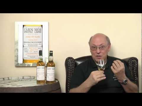 Whisky Verkostung: Ben Nevis 15J-1996 Sherry Finish Carn Mor