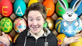 Misconceptions About Easter
