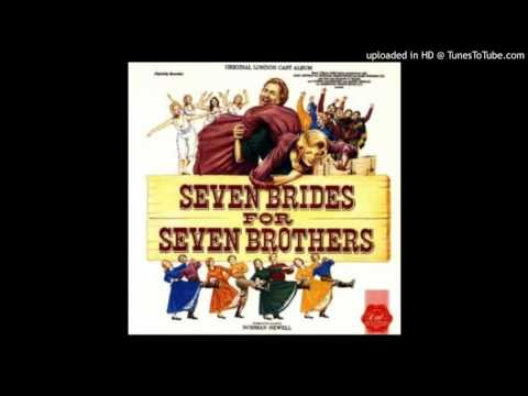 One Man Karaoke Seven Brides For Seven Brothers