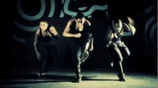 2012 NEW AFRO / DANCEHALL SAEA Banyana - XANGO by MiiSTMAK3R