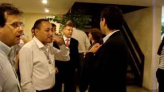 CostaLima Consultoria -Evento: Overview Os 7 Hábitos das Pessoas Altamente Eficazes - 07/04/10