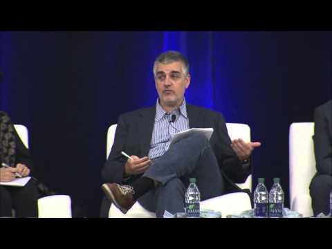 IODC15: Data Revolution - Will The Revolution Be Open