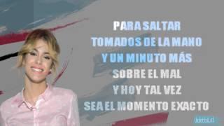 Violetta 3 - Descubrí (Martina Stoessel) (Karaoke Instrumental)
