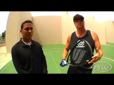 Racquetball Warehouse | Chest High Shot