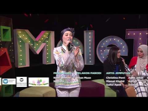 MeleTOP - Persembahan LIVE Adira 'Hilang' Ep122 [3.3.2015]