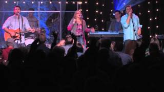 Nothing Is Impossible (Planetshakers, Joth Hunt) - Charis Live