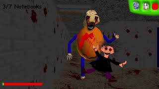 - Baldi s Basics Horror Edition Baldi s Basic Mod in Education and Learning 21