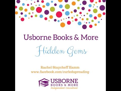 Usborne Books More