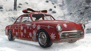 """GTA 5 ONLINE: """"ARENA WAR"""" DLC - ALL UNRELEASED VEHICLES + INFO ON 2018 CHRISTMAS GIFTS (GTA V)"""