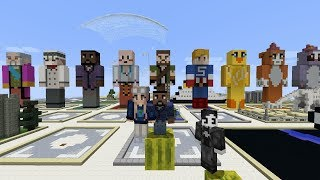 YOUR BUILDS! (PlayCraftLive) thumbnail