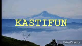 Gambar cover Kastifun with lyrics