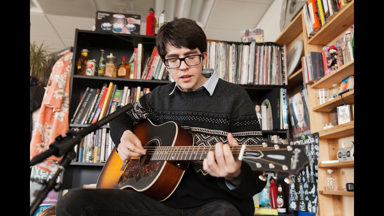 Car Seat Headrest Npr Music Tiny Desk Concert