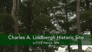 Charles Lindbergh State Park, Little Falls, MN