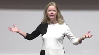 Lessons from the World of Banking: Barbara Byrne, Vice Chairman of Investment Banking at Barclays.