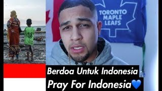 Download Pray For Indonesia | Earthquake & Tsunami Disaster 2018 Palu Sulawesi