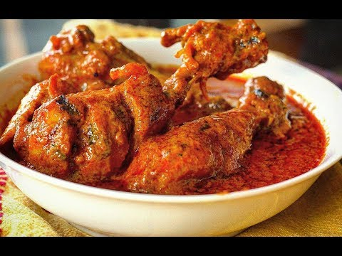 Dhaba Style Chicken Curry Chicken Curry Recipe In Hindi Indian