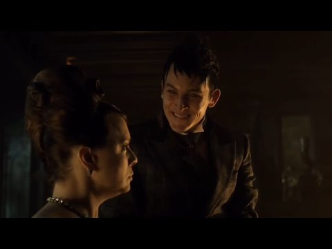 Gotham 2x17 - Penguin Has Dinner With His Family