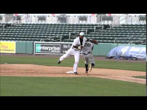 Pensacola Catholic High School Baseball Preseason Promo Video