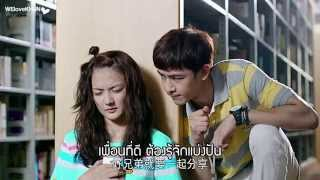 [Thai Sub][HD] One and a Half Summer - EP09