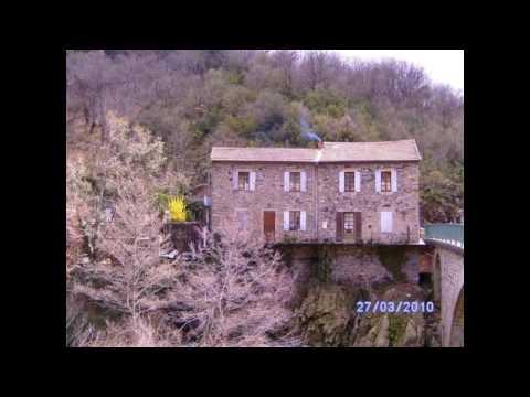 Le village de jean ferrat antraigues sur volane ard che for Antraigues sur volane maison de jean ferrat