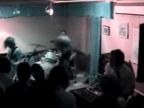 Casket Architects (live at the Tuscan Cafe)