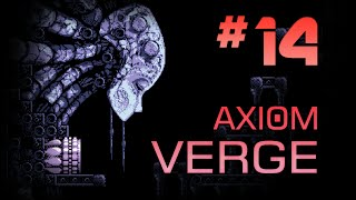 Suddenly Incredibly Strange | Axiom Verge (PS4) | Part #14