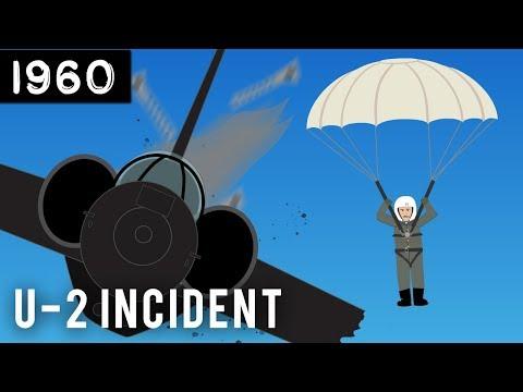 U2 Incident 1960