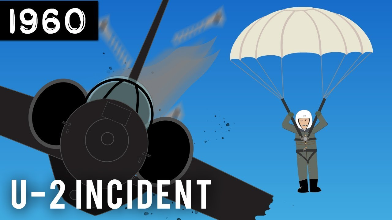 U-2 Incident (1960)