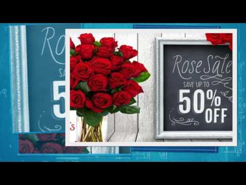Flower Delivery Online in Manila for Valentines