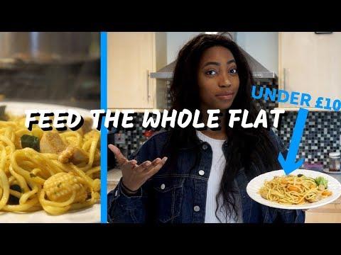 Tati's Chicken Stir Fry thumbnail
