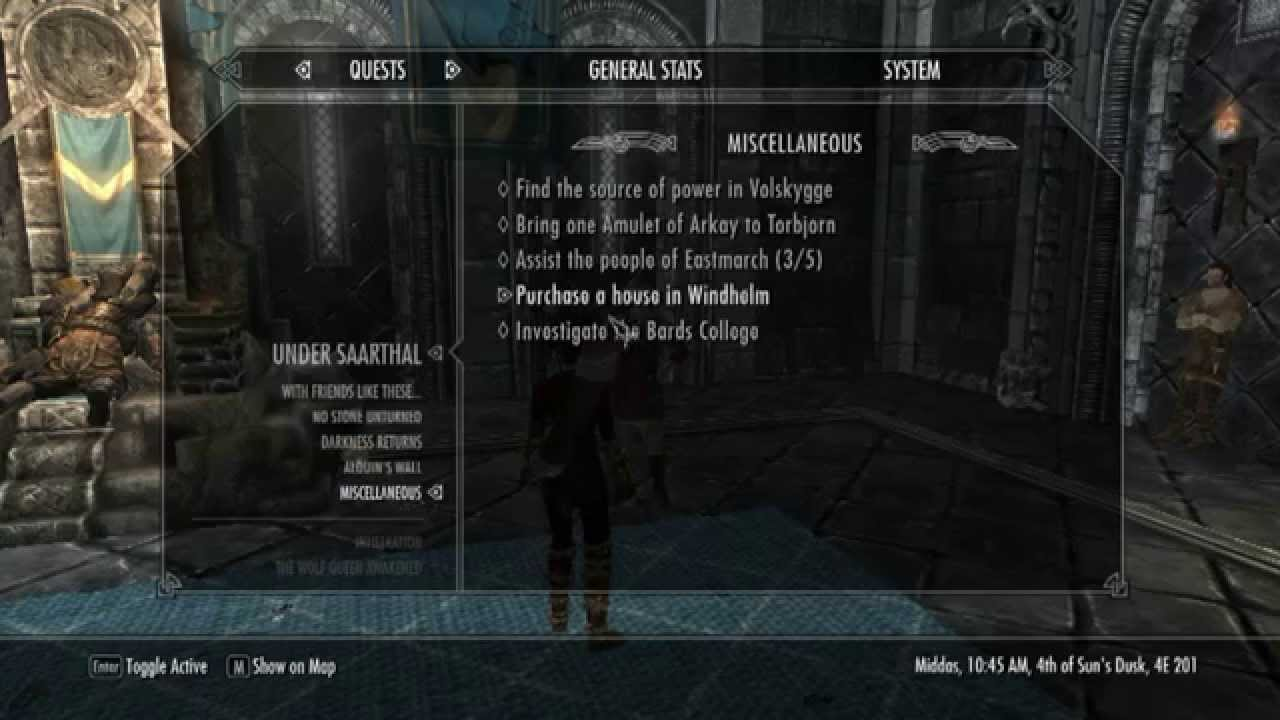 how to get a house in skyrim with console commands