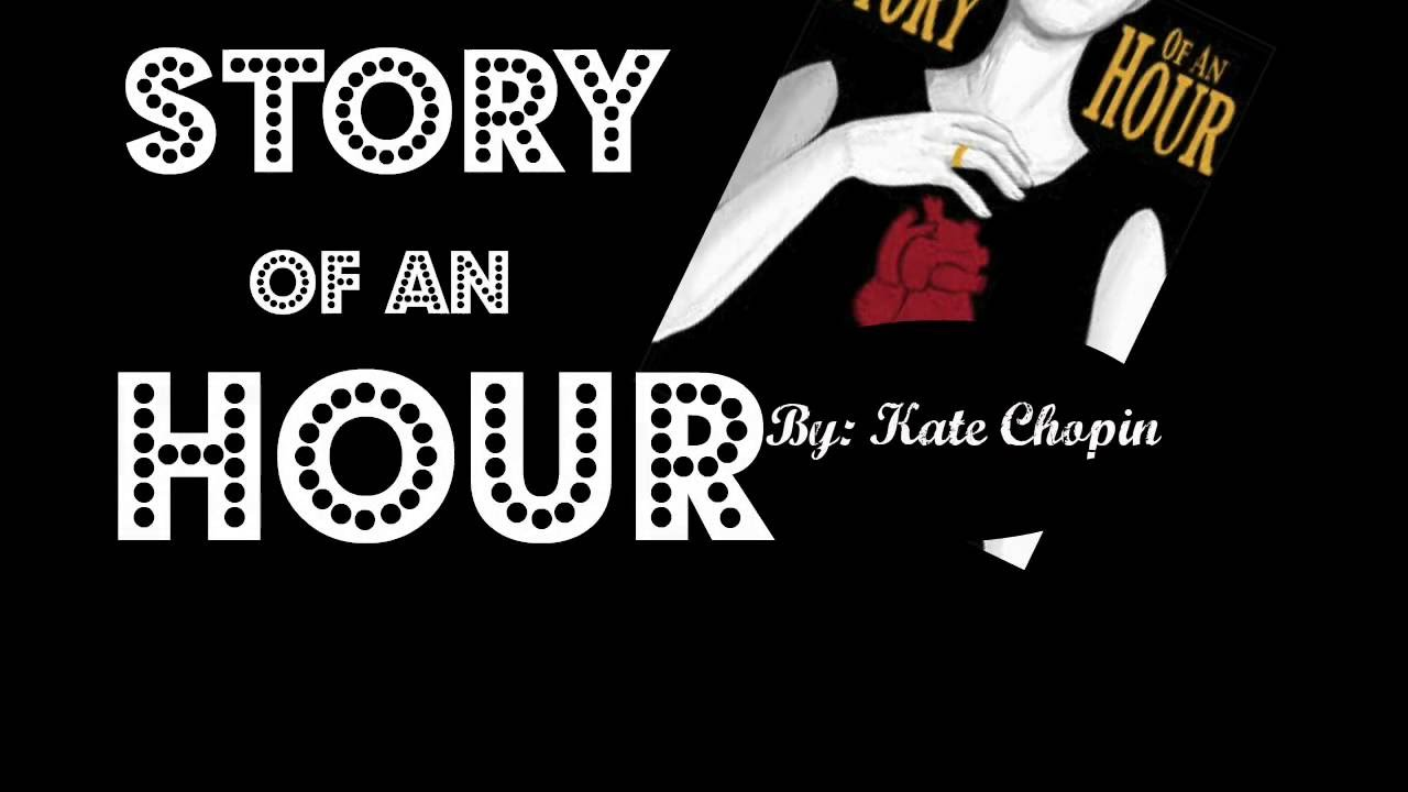 the story of an hour by kate chopin 4 essay Open document below is an essay on story of an hour: kate chopin from anti essays, your source for research papers, essays, and term paper examples.