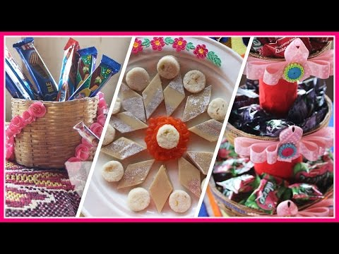 Baby Shower Ideas | Indian Godh Bharai Decoration & Celebration Ideas