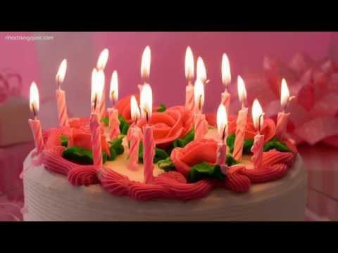[VietSub] Happy BirthDay - Chinese Version