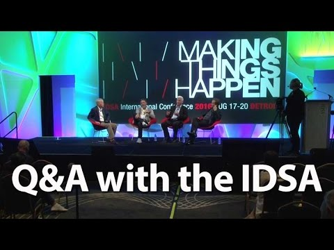 Q&A with the IDSA - Autoline This Week 2028