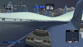 PS1 - Need for Speed III: Hot Pursuit - GamePlay [4K:WideScreen]