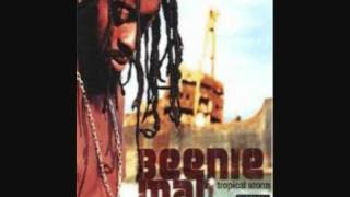 Beenie Man - Street Life