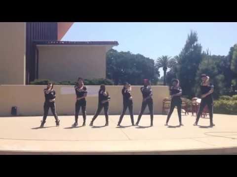 XTRM – Stanford K-pop | KSA Culture Festival 2015