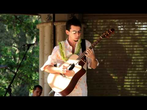 2010 Hawaiian Slack Key Guitar Festival