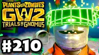 INFINITY Imp - Plants vs. Zombies: Garden Warfare 2 - Gameplay Part 210 (PC)