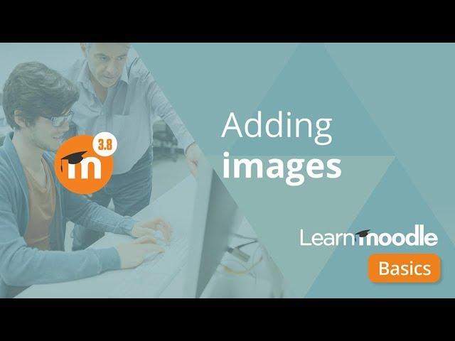 Adding images 38
