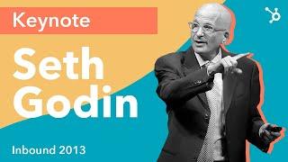 INBOUND 2013 - Seth Godin Keynote