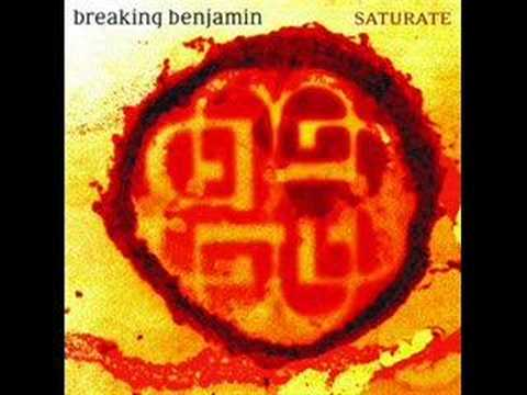 breaking benjamin medicate