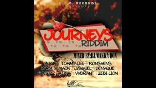 Journeys Riddim Mix