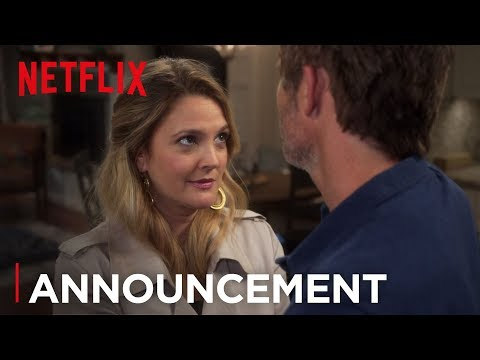 The Woody Show - Santa Clarita Diet Is Making You Hungry for Season 3