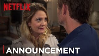 Santa Clarita Diet: Season 3 | Announcement [HD] | Netflix