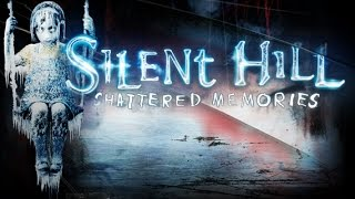 PPSSPP 2015  - Silent Hill: Shattered Memories - FULL SPEED - HD