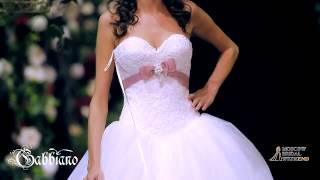 Свадебное платье Фифи. Свадебный салон Gabbiano в Саранске.