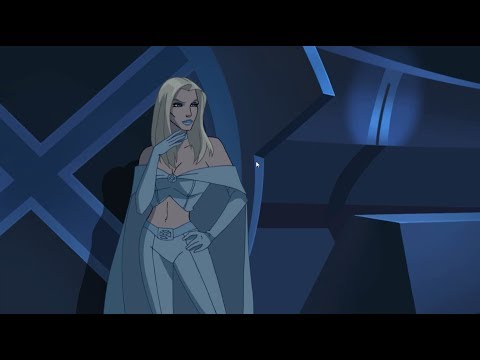 The great quotes of: Emma Frost