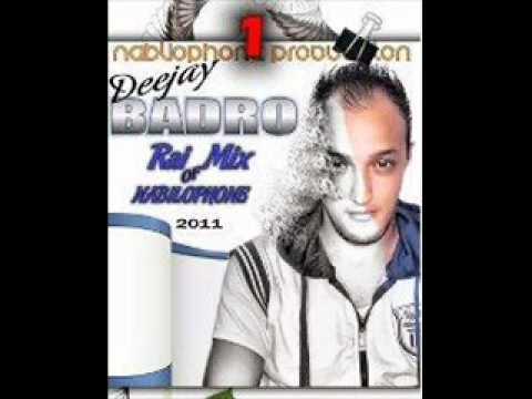 dj badro 2011